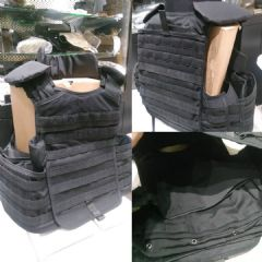 High Quality Replica RMV (SDU vest)